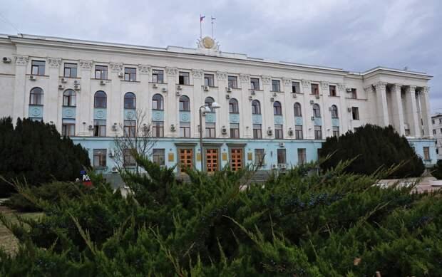 Площадь Ленина в Симферополе масштабно реконструируют в 2021 году