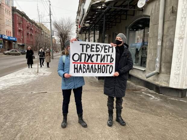 Адвокат пытается объявить незаконным видео, на котором Навальный здоров
