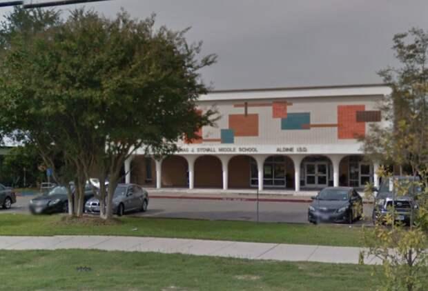 В Техасе арестована учительница, забеременевшая от 13-летнего школьника  арест, история, учительница, школа