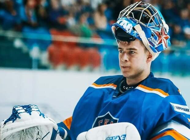 СКА разнес в Подольске «Витязь» – 8:1!За петербуржцев сражались четверо хоккеистов молодежки, на днях сенсационно выигравшие Кубок Карьяла