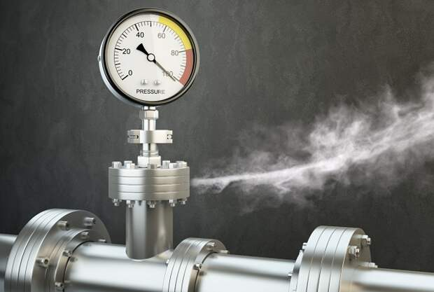 """""""Газпром"""" доказал, что более экологичен, чем СПГ-заводы США"""