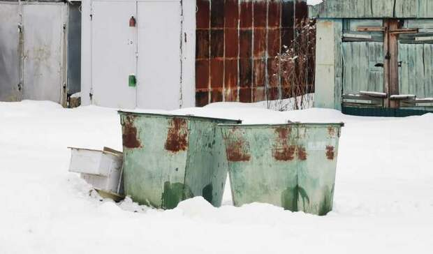 Жительница Кувандыка не смогла оспорить в суде свои долги за вывоз мусора