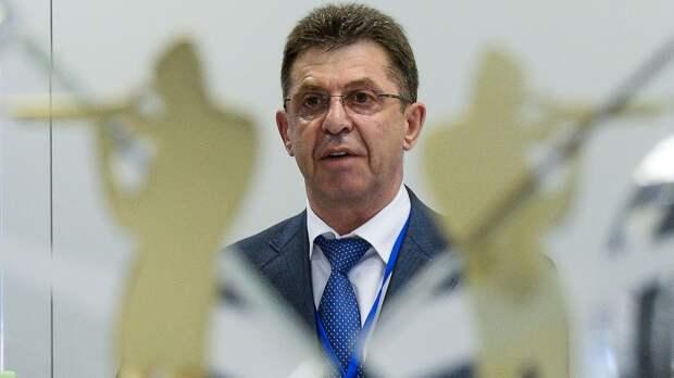 Экс-президента СБР Кравцова задержали по делу о растрате