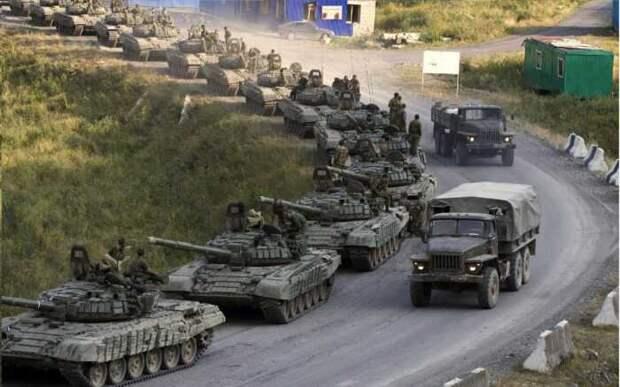 На Украине предрекли большое «веселье» на Донбассе