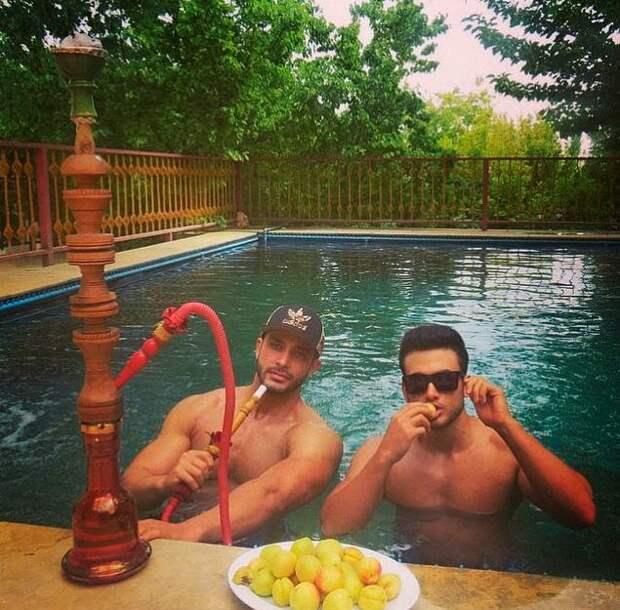 Как живёт богатая молодёжь Азербайджана