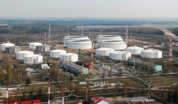 Российские компании согласовали поставки нефти Белоруссии натретий квартал 2020