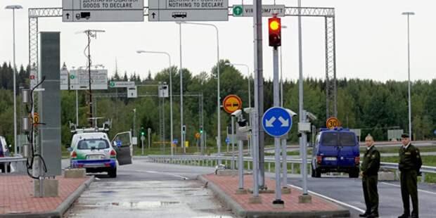 Финляндия продлила ограничения
