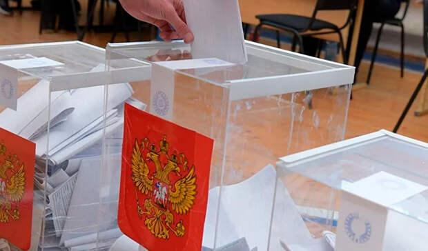 Германия непризнала итоги выборов вГосдуму вКрыму