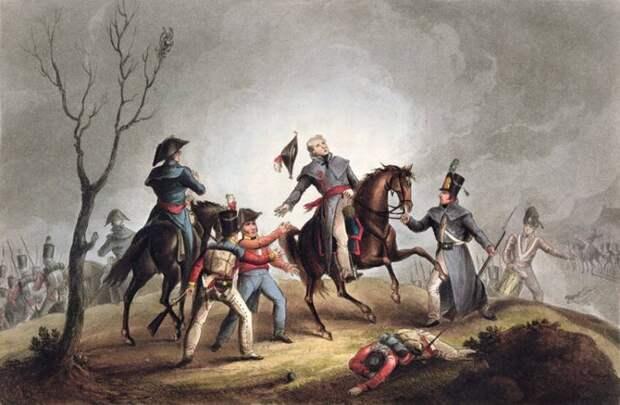 Мог ли Наполеон выиграть «Битву народов»?