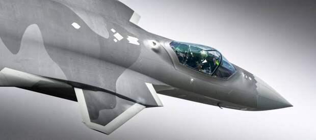 Мультимедийный шлем пилота китайского истребителя J-20 в 4 раза дешевле шлема пилота F-35: причина - в редкоземельных металлах