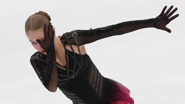 Бестемьянова — о желании Трусовой выступить на трех Олимпиадах: «С таким набором элементов — это вполне реально»