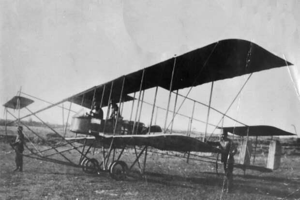 "Картинки по запросу ""Maurice Farman MF.7 Greece 1913"""