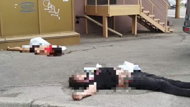 «У них ребенок остался»: подробности о выпавшей из окна паре