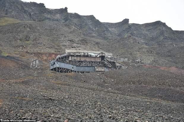 Лонгйир: самый северный город наЗемле, вкотором позакону запрещено умирать