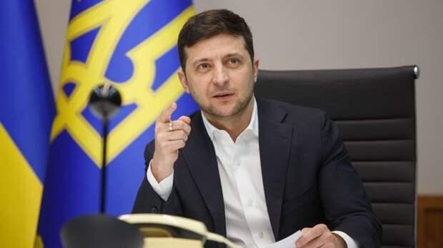 4 главных факта об итогах первого года президентства Зеленского