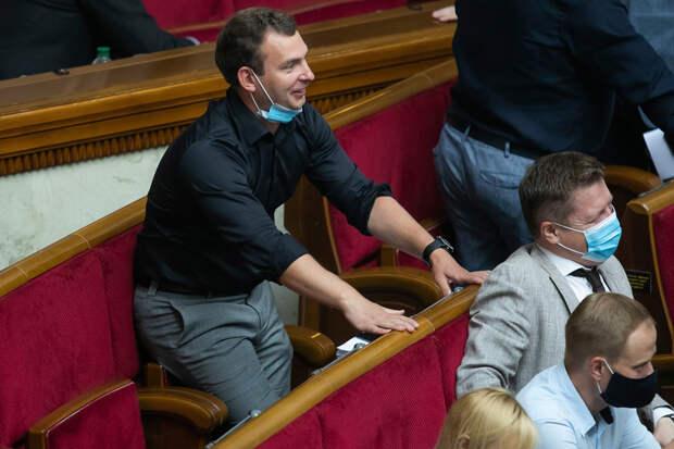 В Раде заявили об «огромной дыре» в бюджете Украины