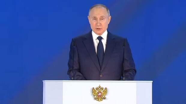 """""""Это слишком"""": президент России высказался о практике политических убийств в мире"""