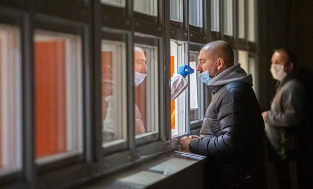 В Удмуртии за сутки выявили 207 случаев коронавируса