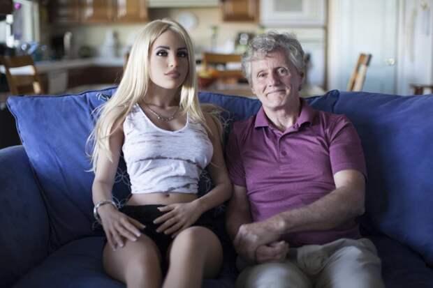 Можно ли завести с ней отношения? Самоудовлетворение, Секс-куклы, игрушки, отношения, похоть, страсть, удовольствие