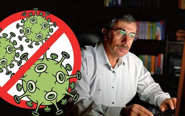 Доктор Комаровский про мутацию COVID-19: «Кто-то наверху очень не хочет, чтобы мы успокоились»