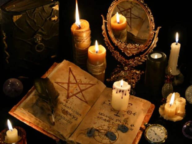 В эти дни ритуалы исполняются чаще