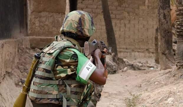 Одни из самых лучших в Африке: глава СОМБ оценил уровень армии ЦАР