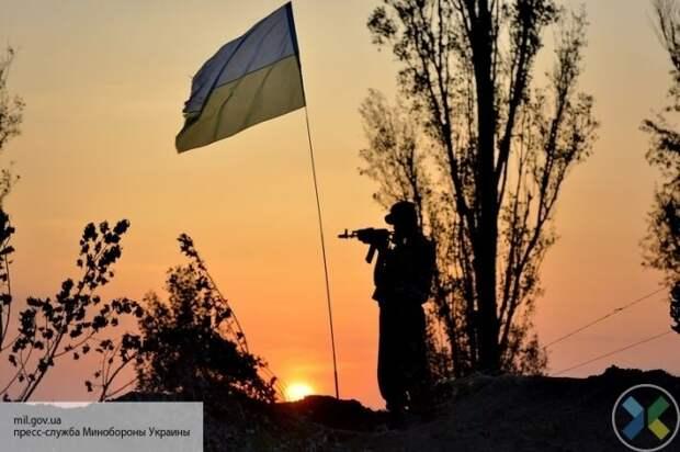 Магда: Выборы в Донбассе пройдут после появления флага Украины над ЛДНР