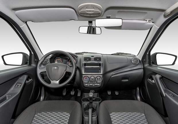 Lada Granta получила новую модификацию