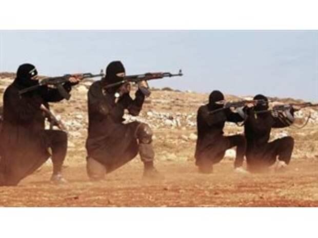 В зоне оккупации США создаётся новая армия ИГИЛ* — захвачены доказательства