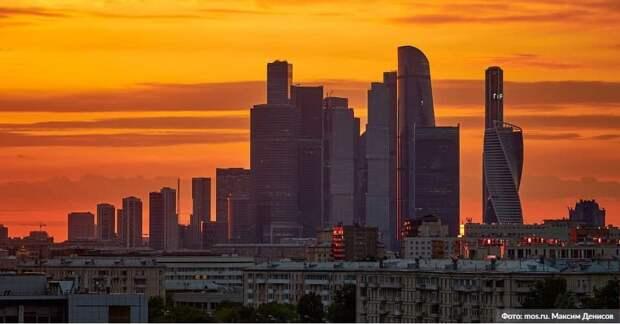 Московские компании смогут продавать товары в дьюти-фри под общим брендом— Сергунина. Фото: М.Денисов, mos.ru