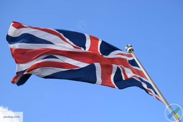 Британия выделила 168 тысяч фунтов стерлингов на «Крымские проекты» Украины