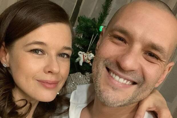 Екатерина Шпица вышла замуж во второй раз