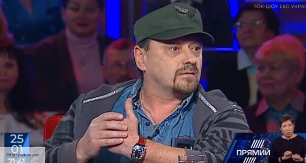 Поярков: На ВСУ летели не томаЧехова или Достоевского, а 120-е снаряды
