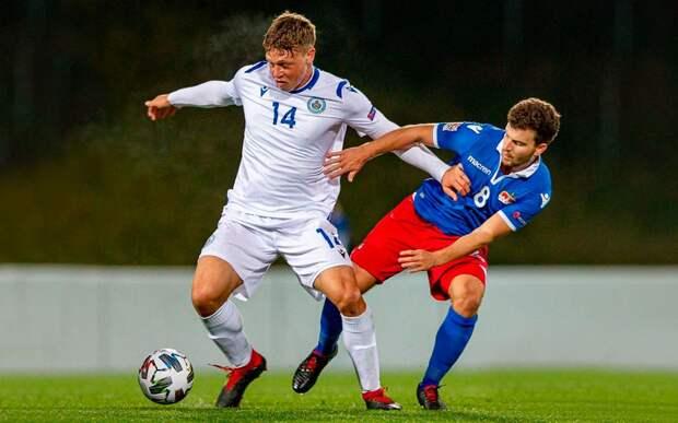 Худшая сборная Европы проигрывала на протяжении 6 лет, пропустив 173 гола. Сегодня серия Сан-Марино прервалась