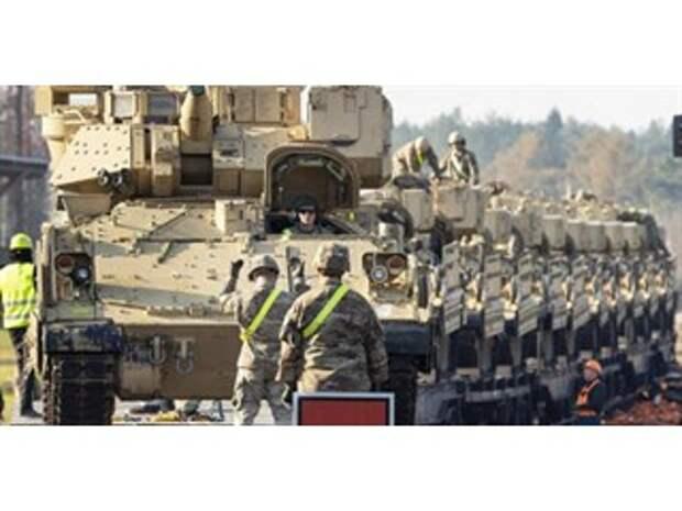 Соединенные Штаты диктуют НАТО свои условия: новые рекомендации Атлантического совета