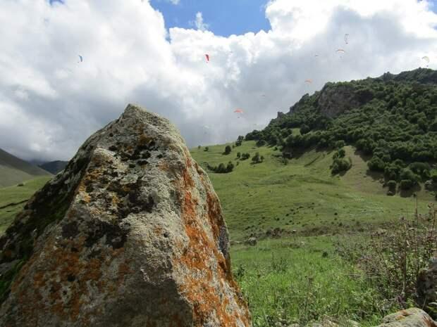 Секреты озера Тамбукан