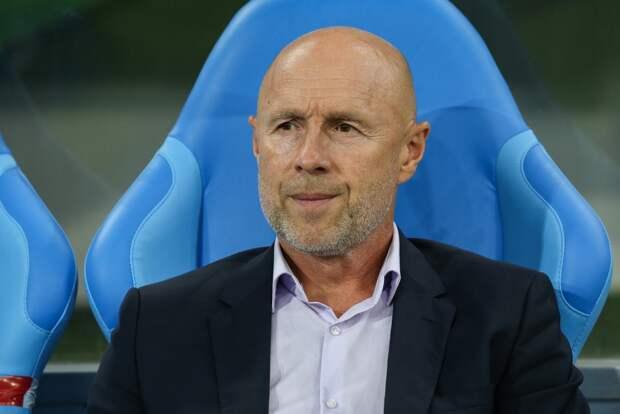 Федотов прокомментировал выход «Сочи» в 3-й квалификационный раунд Лиги конференций
