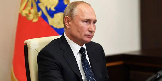 Первый «откровенный» разговор Путина и Байдена