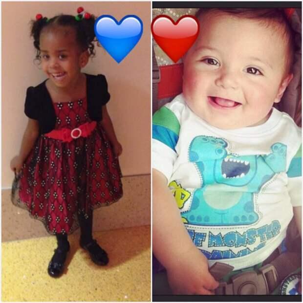 Мать отдала сердце погибшего сына, чтобы спасти жизнь смертельно больной девочки