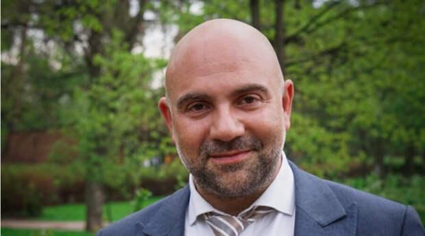Тимофей Баженов предложил ужесточить ответственность за кибермошенничество