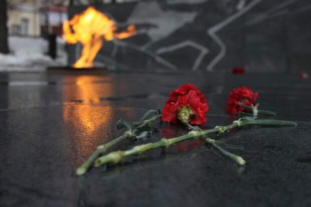 Вечный огонь. Фото: pixabay.com