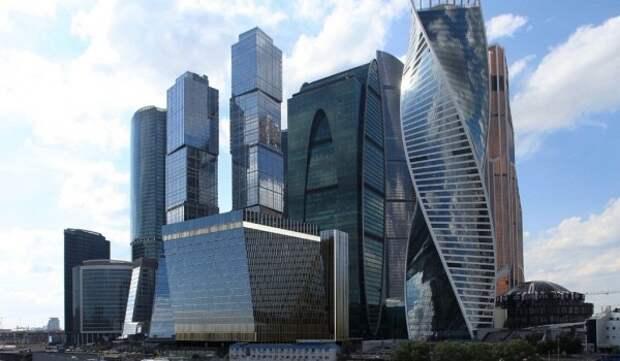 В восьмой раз стартует конкурс городской фотографии  «Планета Москва»