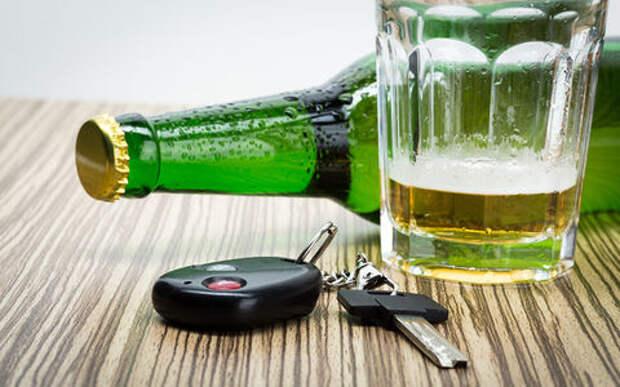 Выпил кружку пива. Когда можно за руль?