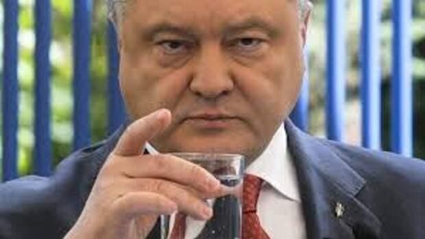 Захарова – Порошенко: женский ответ «пьяноглазику»