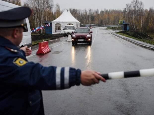 Лысаков не одобрил идею о лишении прав на 20 лет за пьяные ДТП