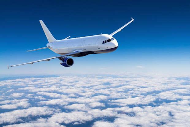 Авиакомпании РФ в январе-октябре снизили перевозки пассажиров на 46%