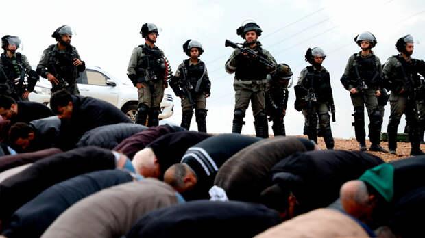 Чего боится Израиль. Самое страшное для этого государства – изменение политики США