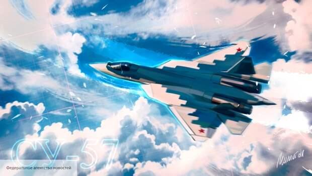 EurAsian Times посулило ночные кошмары пилотам США из-за российского «смертоносного дуэта»