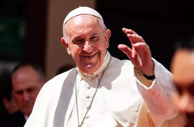 Папа Римский Франциск посетит Эквадор в 2024 году