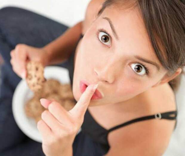 Как готовить калорийные блюда, чтобы оставаться стройной?
